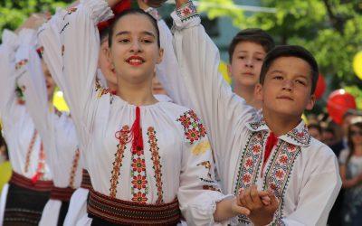 Internship Market Study Moldova